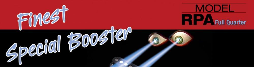 RPA Full Quarter Booster