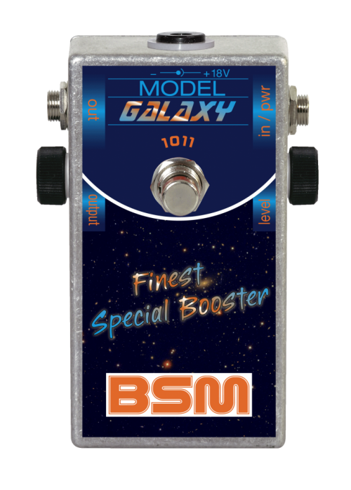 Booster Image: Galaxy 1011